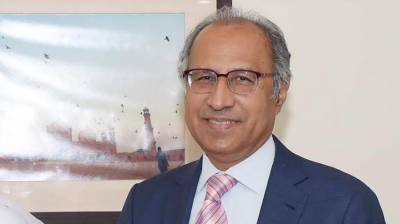 Finance Advisor visits FPCCI for removal of anomalies in budget