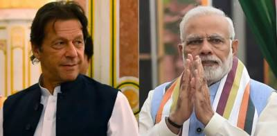 Indian government finally responds to PM Imran Khan's offer