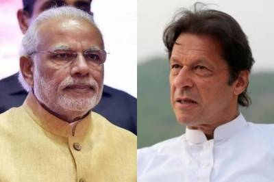 Indian PM Narendra Modi finally responds to Pakistan PM Imran Khan letter