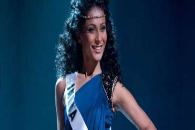 Miss India Universe sexually harassed in Kolkata
