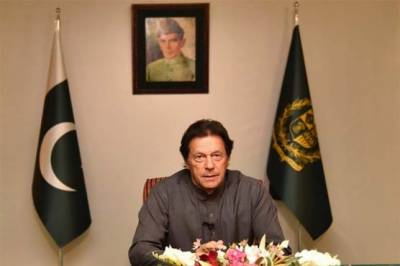Prime Minister Imran Khan to address nation yet again