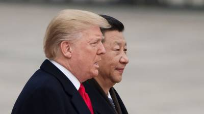 US, China to resume trade talks
