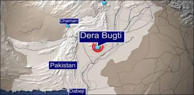 Grenade attack at a hotel in Balochistan