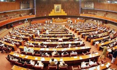 NA debates budget proposals