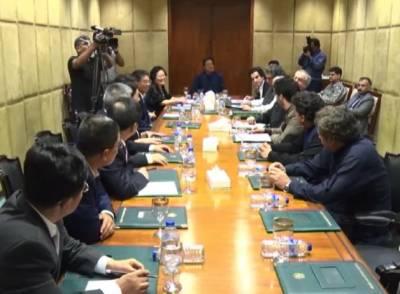 Pak-China friendship transforming into robust economic partnership: PM