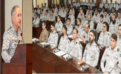 Pakistan Navy Chief unveils maritime security challenges