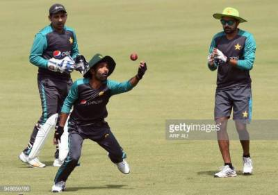Pakistani skipper Sarfraz Ahmed, Other players harassed and abused on streets of London