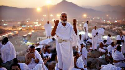 Saudi Arabia launches new system for the Hajj Pilgrims from across the world