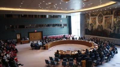 US seeks close door security council meeting on Iran