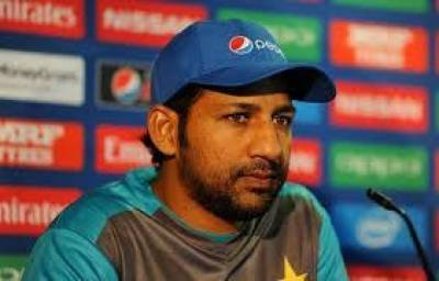 Skipper Sarfraz goes the extra mile but too little and too late