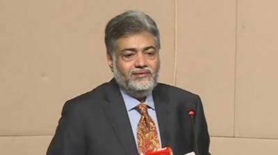 Govt presented balanced budget in difficult circumstances: Sumsam Bukhari