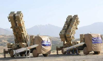 US Military launched a cyber attack on Iranian weapons system