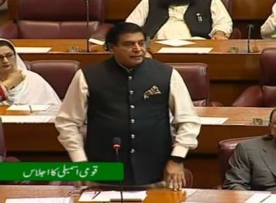 Raja Pervaiz Ashraf urges Govt to take business community onboard on economic policies