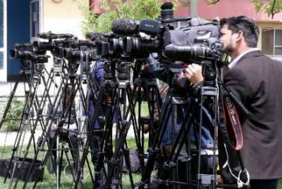 Afghan Taliban issues stern warning to all media outlets across Afghanistan