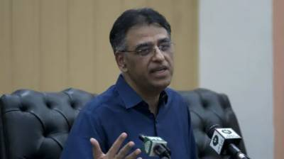 Anyone involved in money laundering to be held accountable: Asad