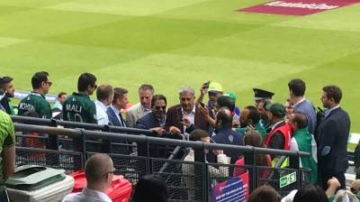 Army Chief lauds performance of Pakistan cricket team