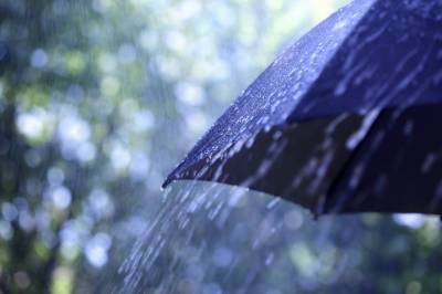 Different parts of country likely to receive rain