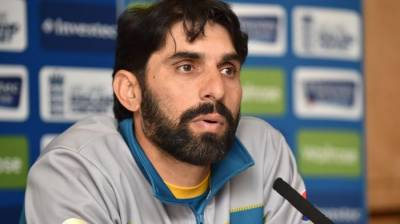 Former Skipper Misbah ul Huq wants these two players out of the World Cup squad