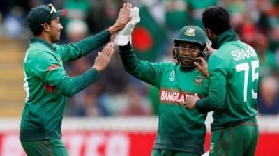ICC Cricket World Cup: Afghanistan to take on Bangladesh today