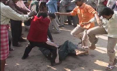 Mob attacks by extremist Hindu groups against minorities continued in India: US Report