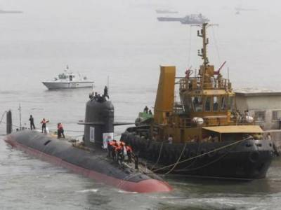 Pakistan Navy lone submarine kept entire Indian Navy fleet on toes post Pulwama attack