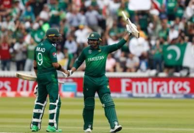 Pakistan Skipper Sarfaraz Ahmed breaks silence over win against South Africa
