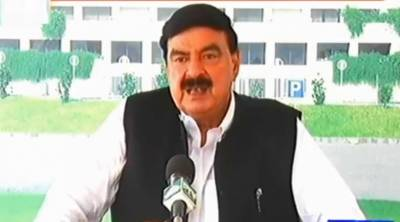 PM to inaugurate Sir Syed Express passenger train on July 3: Sheikh Rashid