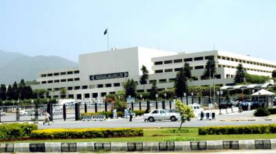 Senate, NA to continue debate on budget today
