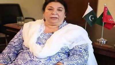 Three new maternity hospitals will be set up in Southern Punjab: Yasmin Rashid