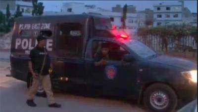 Three terrorists killed in a deadly encounter with Police