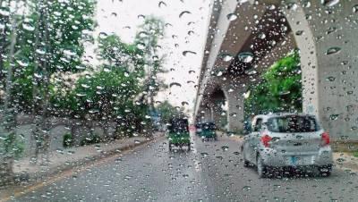 Weather update across Pakistan for next 24 hours