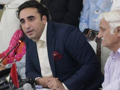 Bilawal demands production order of two detained MNAs