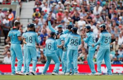 Cricket World Cup: England to face Australia today