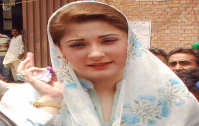 ECP adjourns hearing of PTI's petition challenging appointment of Maryam as VP till July 4