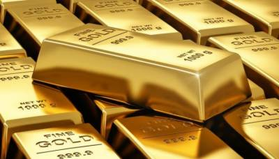 Gold Prices hit highest level of history in Pakistan