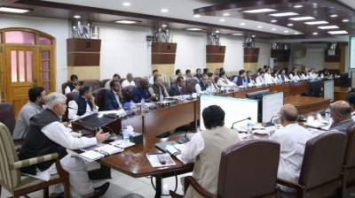 Govt taking concrete steps for polio eradication: KP CM