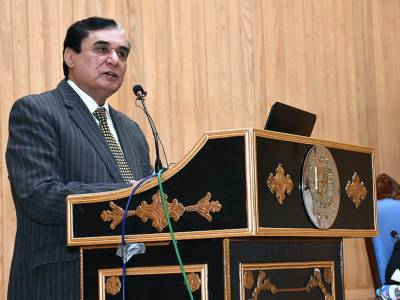 NAB committed to take mega corruption cases to logical conclusion: Chairman