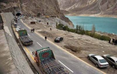 Pakistan decides to use modern technology to safeguard CPEC Route
