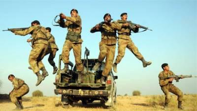Pakistan Military among World 15 Most powerful Militaries: International Repot