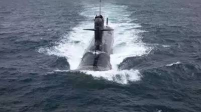 Pakistan Navy lone submarine outsmart entire Indian Navy