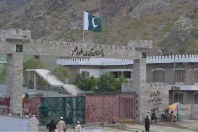 Afghan officials closed Pak Afghan Torkham border