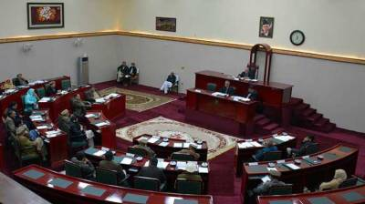 GB Assembly passes budget for fiscal year 2019-20