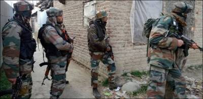 Indian barbarism continues in occupied Kashmir, martyred one more youth