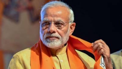 Indian PM Modi appoints top Police Officers as Chiefs of RAW and IB
