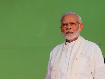 Indian PM Narendra Modi sheds crocodile tears over communal violence against Muslims