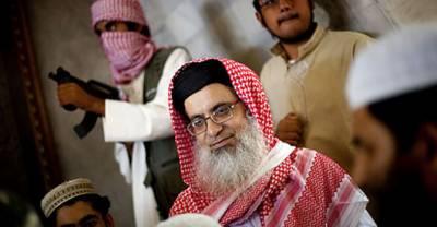 Lal Masjid Khateeb Maulana Abdul Aziz removed, entry banned in mosque