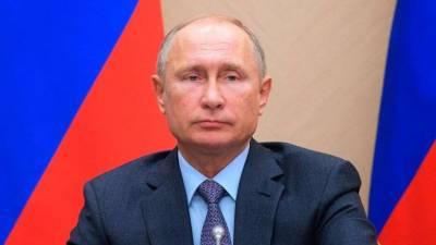 Putin orders surprise combat readiness