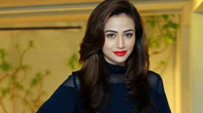 Script plays pivotal role in performance of artist: Sana Javed