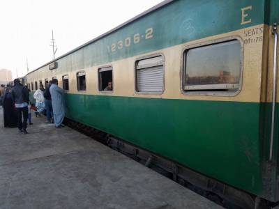 PR to increase fares of passenger trains from July 1st