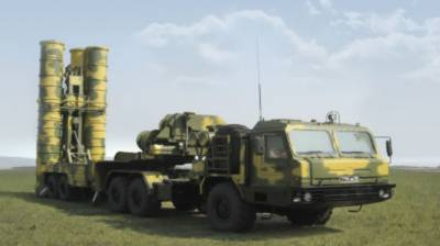 S 500- Russia unveils World's most dangerous Missile defence System